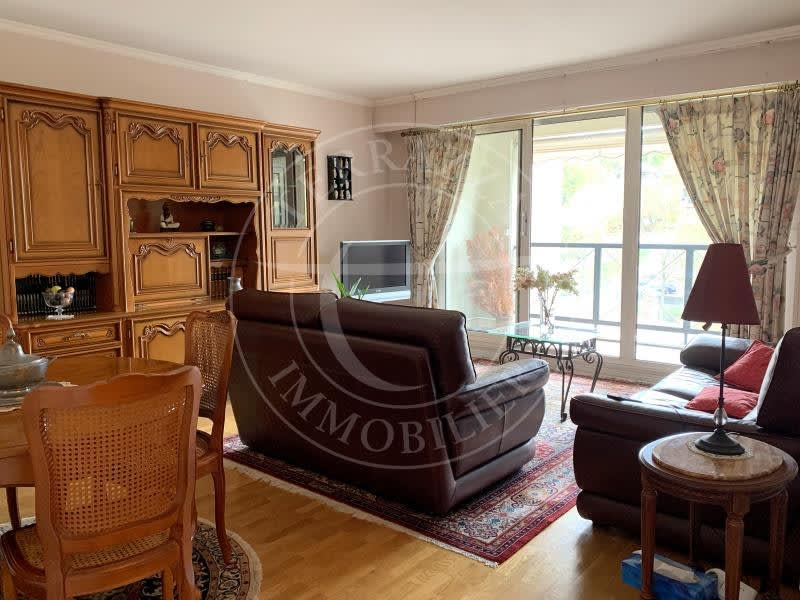 Vente appartement Bougival 340 000€ - Photo 3
