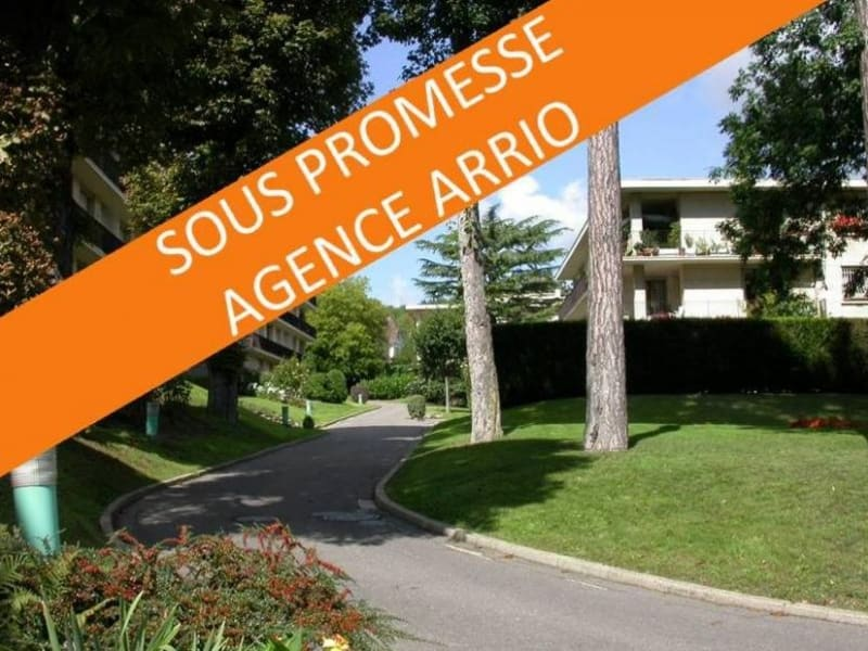 Vente appartement Villennes sur seine 345000€ - Photo 1