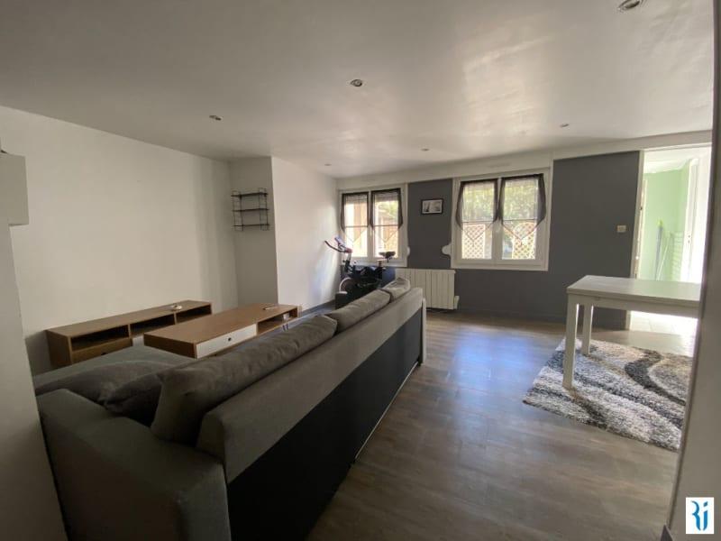 Vendita appartamento Rouen 135000€ - Fotografia 1