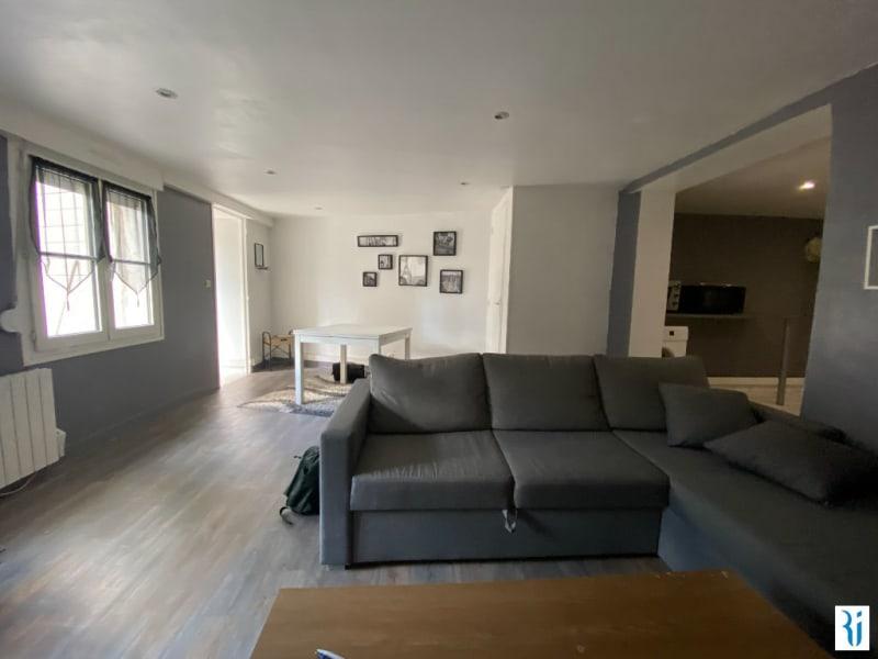 Vendita appartamento Rouen 135000€ - Fotografia 2
