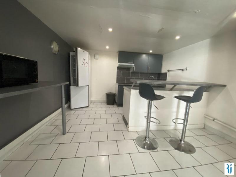 Vendita appartamento Rouen 135000€ - Fotografia 3