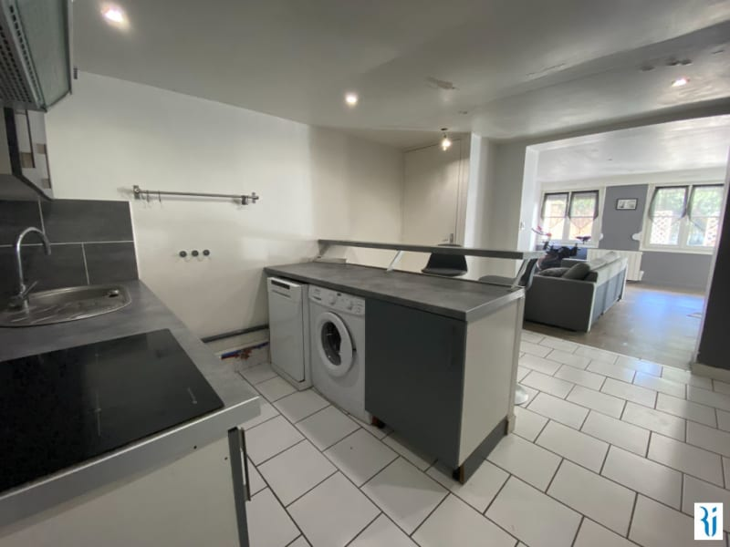 Vendita appartamento Rouen 135000€ - Fotografia 4