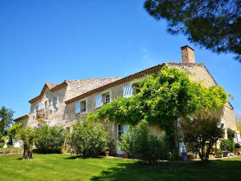 Vente maison / villa La romieu 895000€ - Photo 2