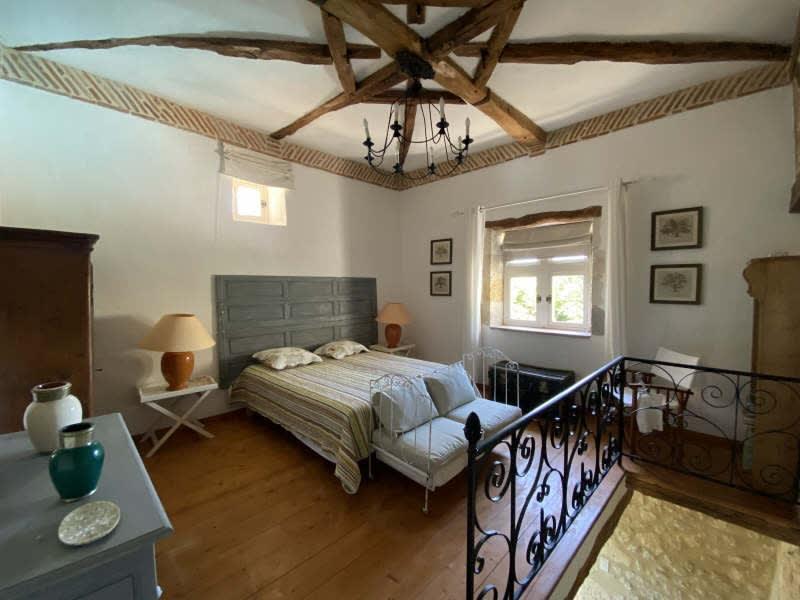 Vente maison / villa La romieu 895000€ - Photo 6