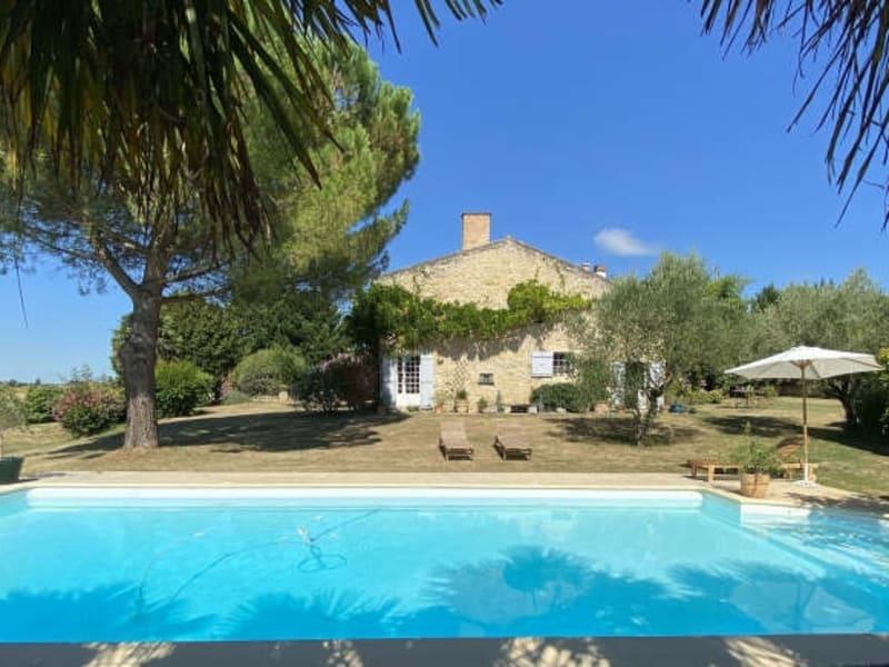 Vente maison / villa La romieu 895000€ - Photo 10
