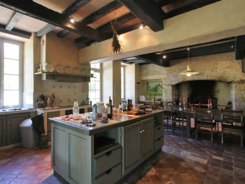 Verkoop van prestige  huis Lectoure 884000€ - Foto 7