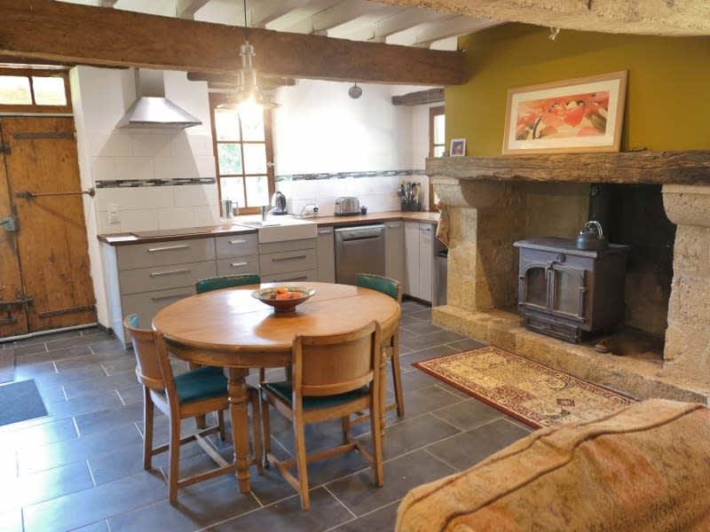 Sale house / villa Miradoux 374000€ - Picture 5