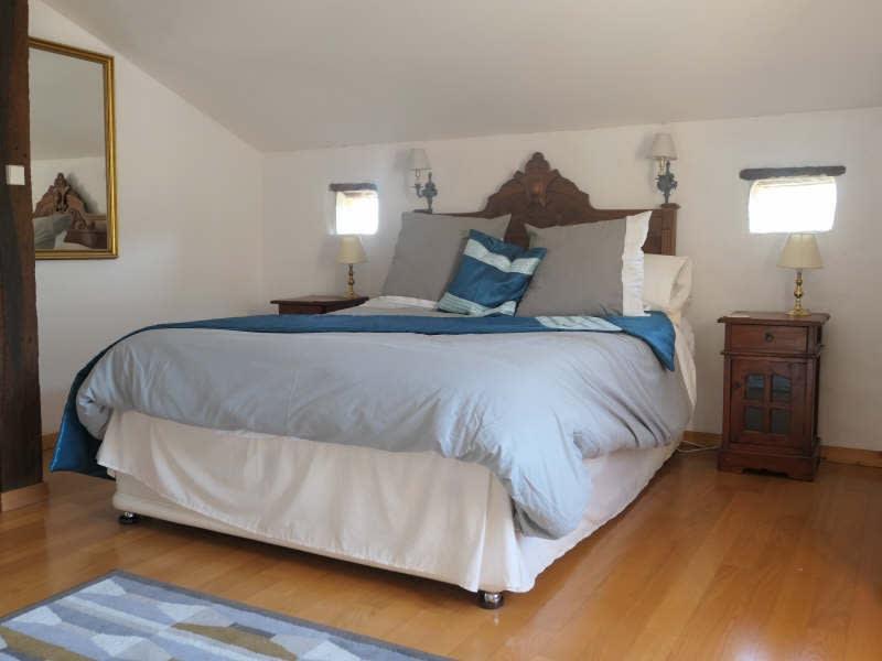 Sale house / villa Miradoux 374000€ - Picture 9