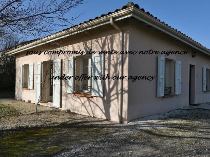 Sale house / villa Lectoure 148 400€ - Picture 1