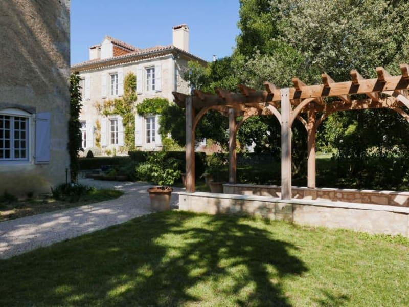 Deluxe sale house / villa Roquelaure 1795000€ - Picture 2
