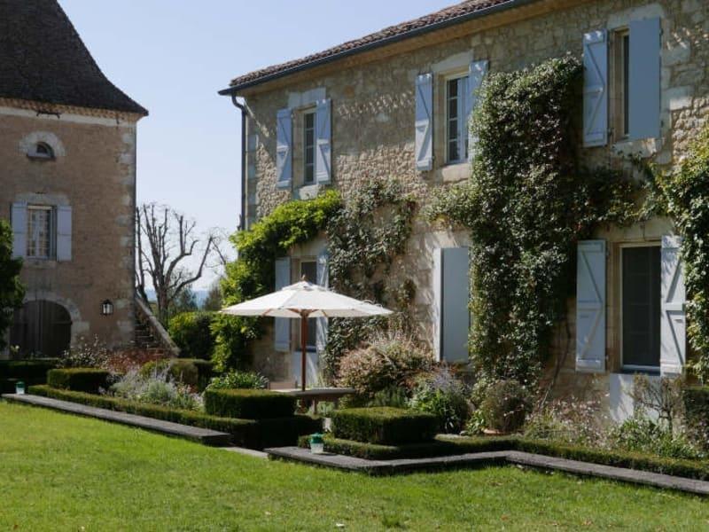 Deluxe sale house / villa Roquelaure 1795000€ - Picture 3