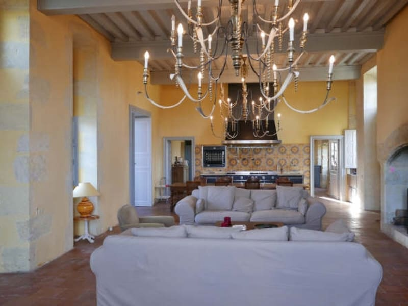 Deluxe sale house / villa Montaut les creneaux 4700000€ - Picture 4
