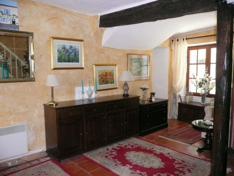Sale house / villa Miradoux 264950€ - Picture 3