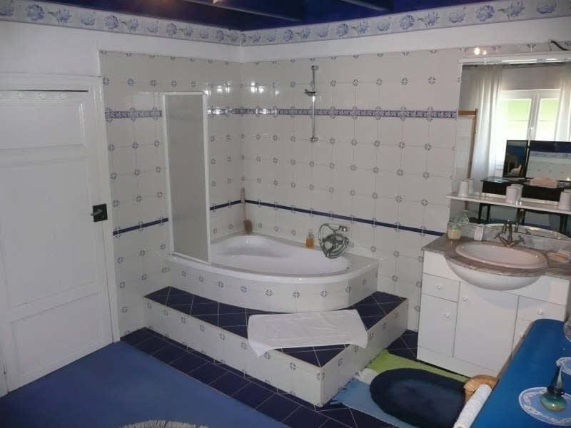 Sale house / villa Miradoux 264950€ - Picture 5