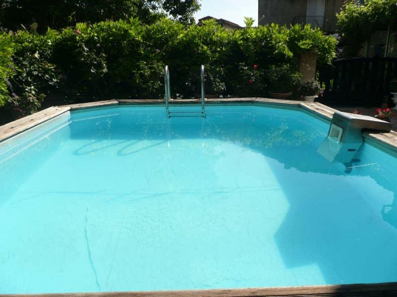 Sale house / villa Miradoux 264950€ - Picture 8