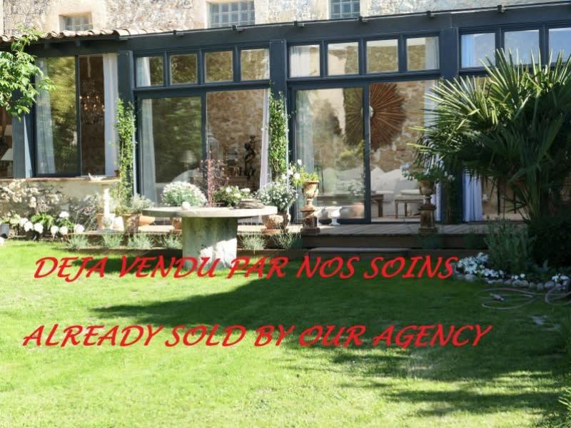 Sale house / villa Lectoure 495000€ - Picture 7