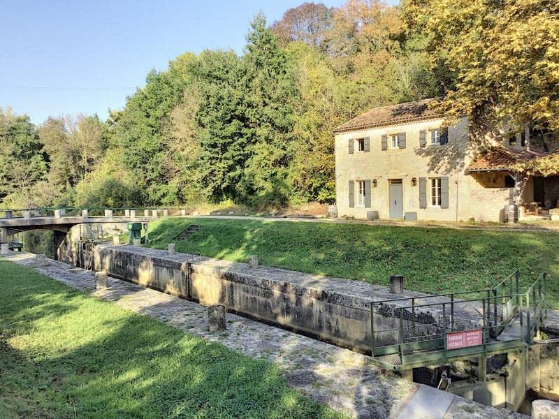 Verkoop  huis Moncrabeau 260000€ - Foto 2