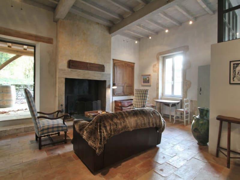 Verkoop  huis Moncrabeau 260000€ - Foto 4