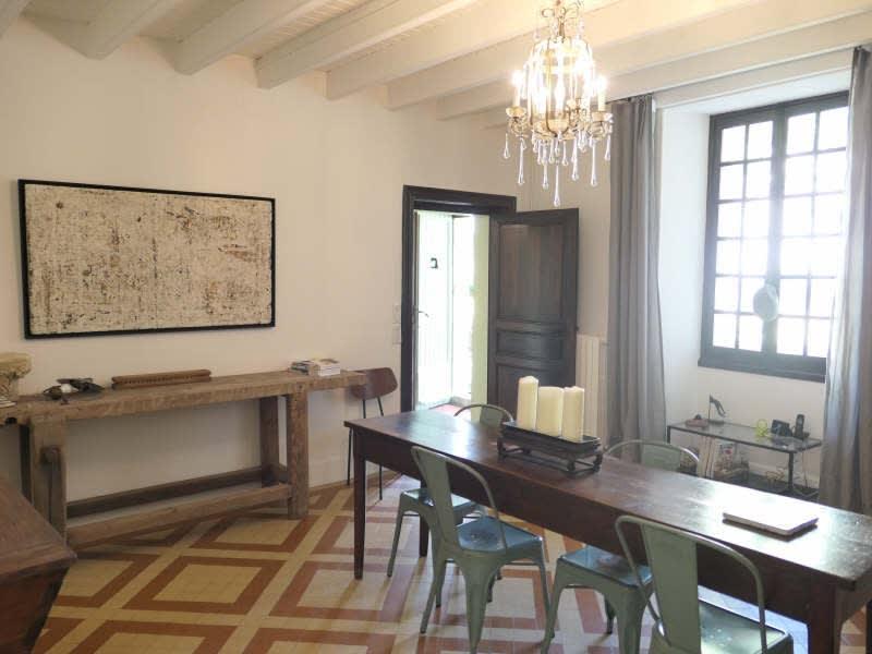 Sale house / villa Lectoure 494000€ - Picture 6