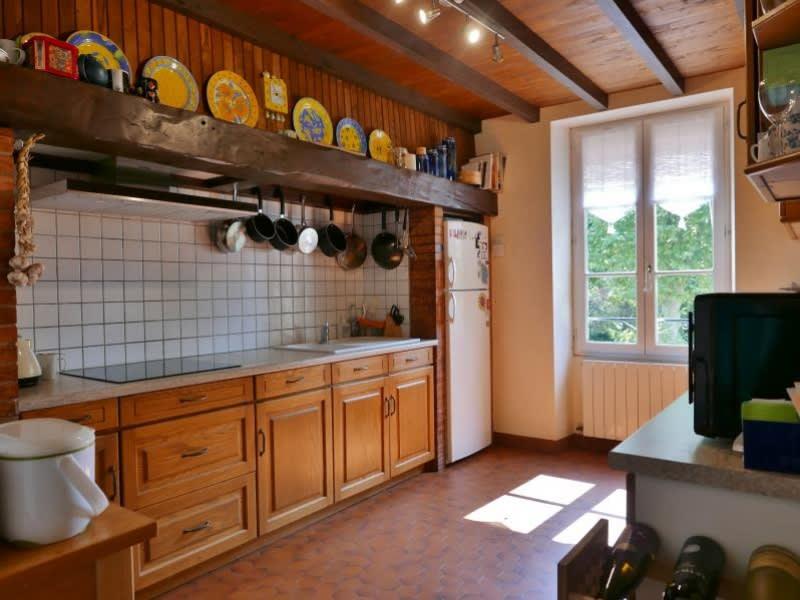 Sale house / villa Secteur st clar 180000€ - Picture 6