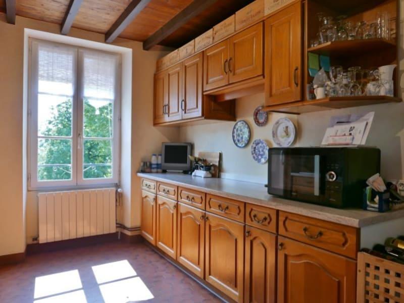 Sale house / villa Secteur st clar 180000€ - Picture 7