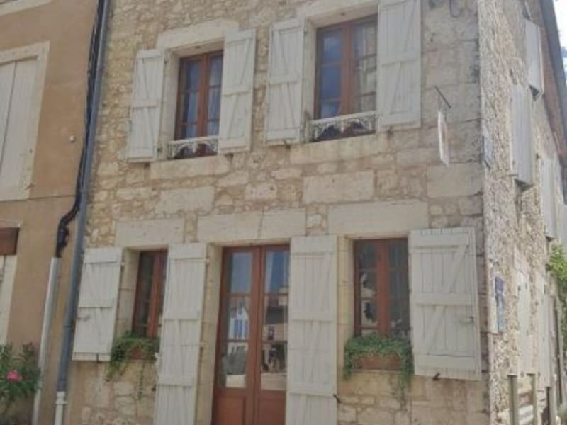 Sale house / villa St clar 250000€ - Picture 1