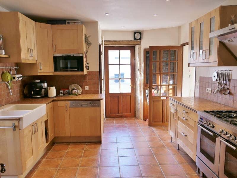 Sale house / villa St clar 250000€ - Picture 2