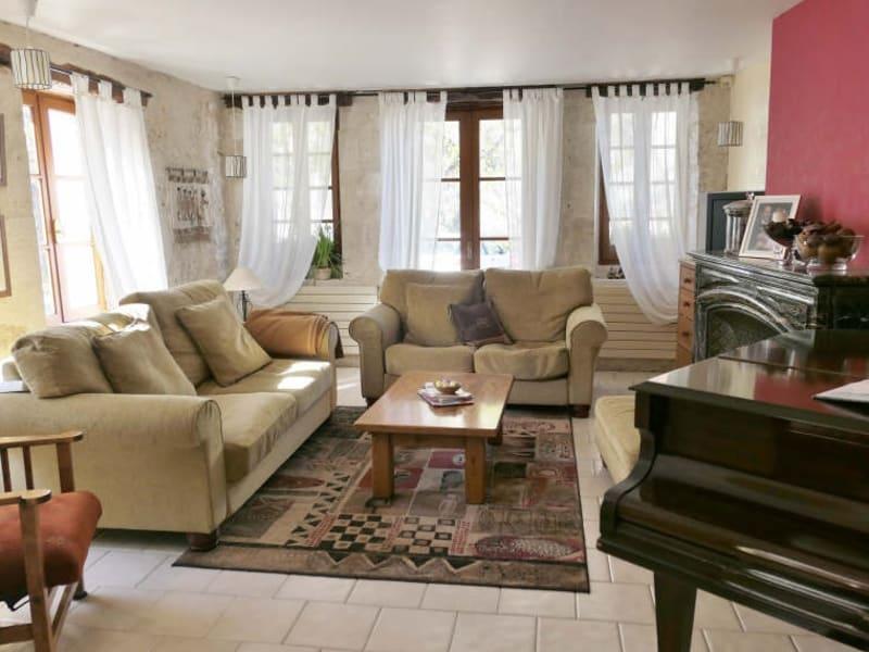 Sale house / villa St clar 250000€ - Picture 3