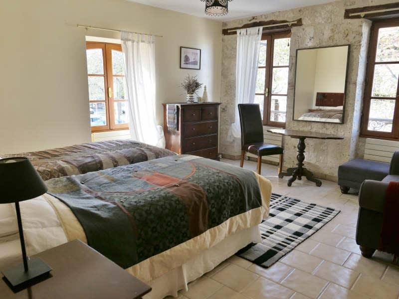 Sale house / villa St clar 250000€ - Picture 6