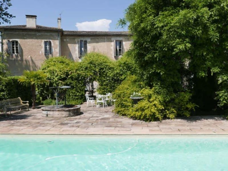 Deluxe sale house / villa Condom 1272000€ - Picture 9