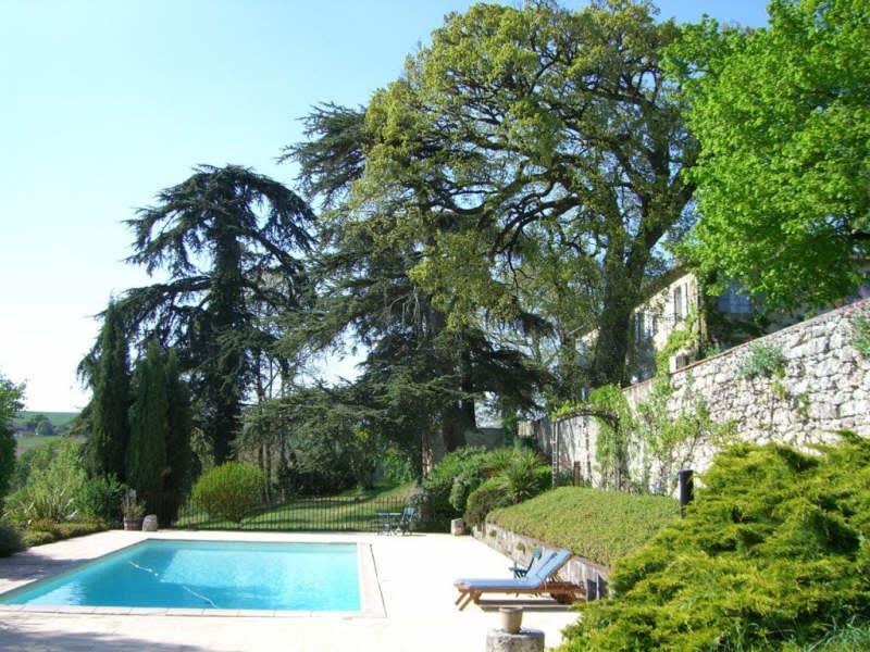 Deluxe sale house / villa Condom 1470000€ - Picture 4