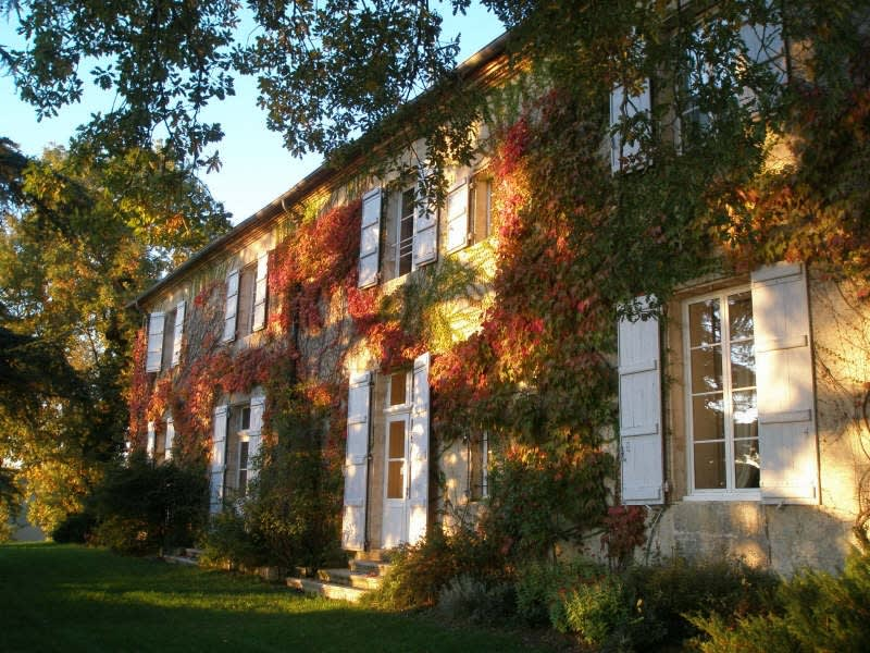 Deluxe sale house / villa Condom 1470000€ - Picture 5