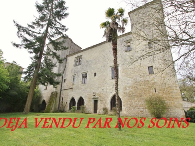 Deluxe sale house / villa Condom 1 290 000€ - Picture 1