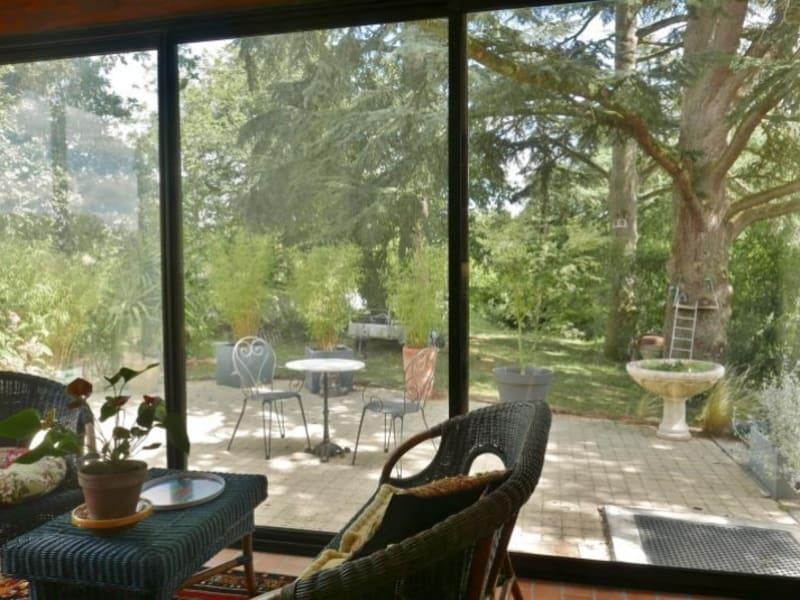 Sale house / villa Saint mezard 220000€ - Picture 2