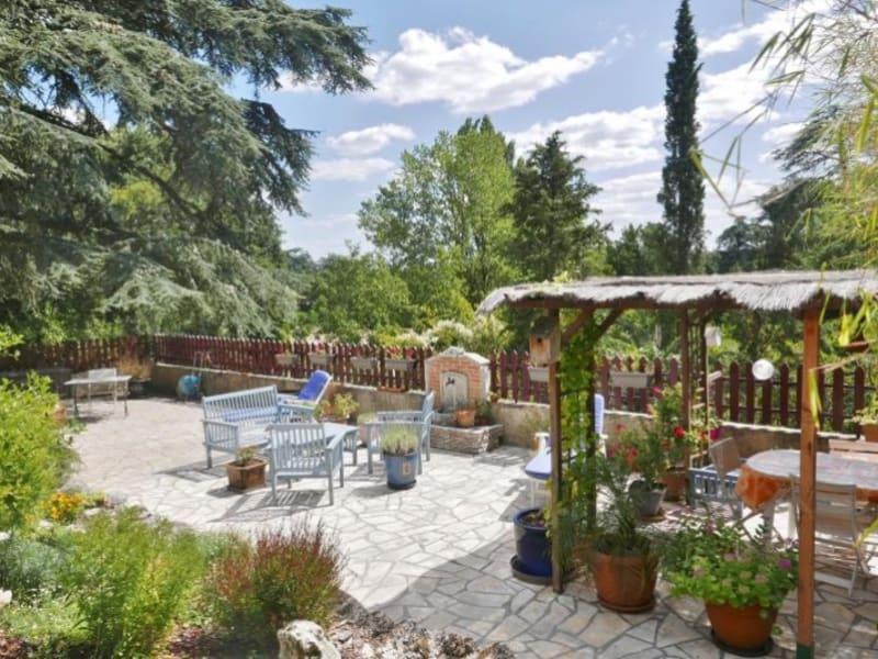 Sale house / villa Saint mezard 220000€ - Picture 3