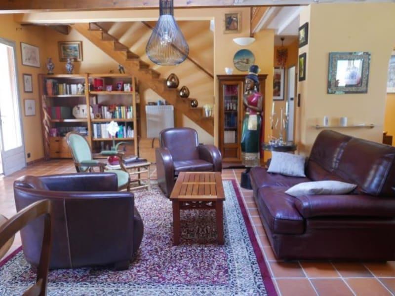 Sale house / villa Saint mezard 220000€ - Picture 5
