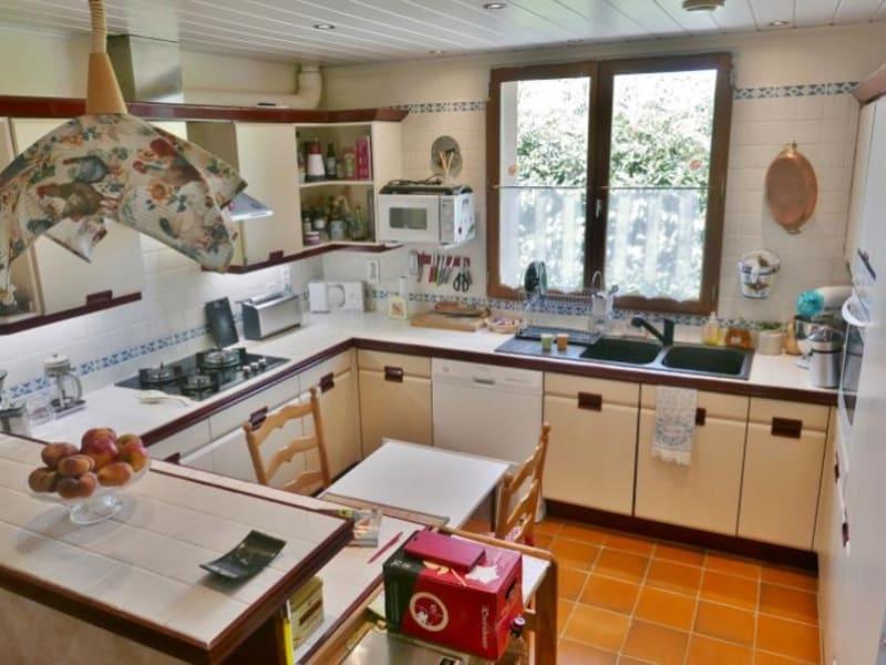 Sale house / villa Saint mezard 220000€ - Picture 6