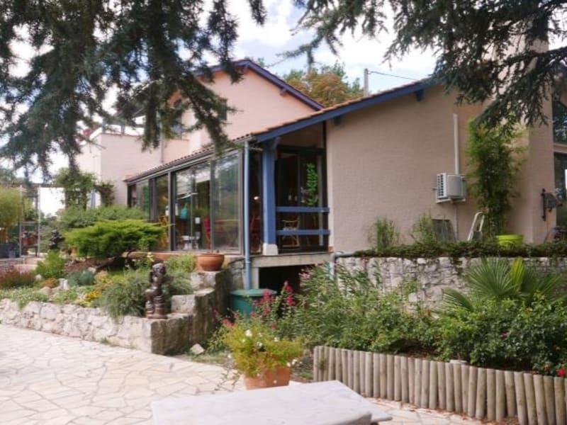 Sale house / villa Saint mezard 220000€ - Picture 7
