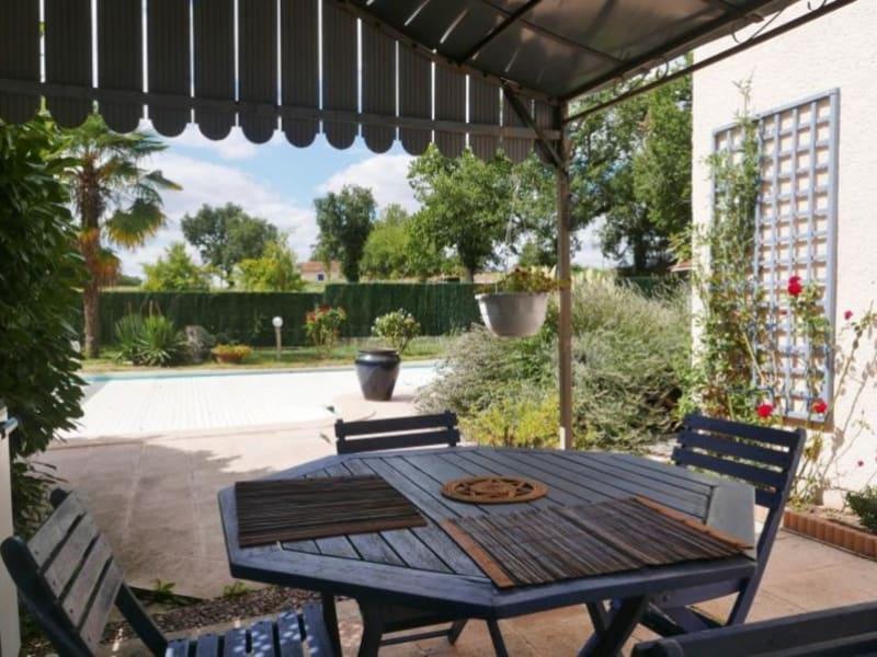 Sale house / villa Saint mezard 220000€ - Picture 8