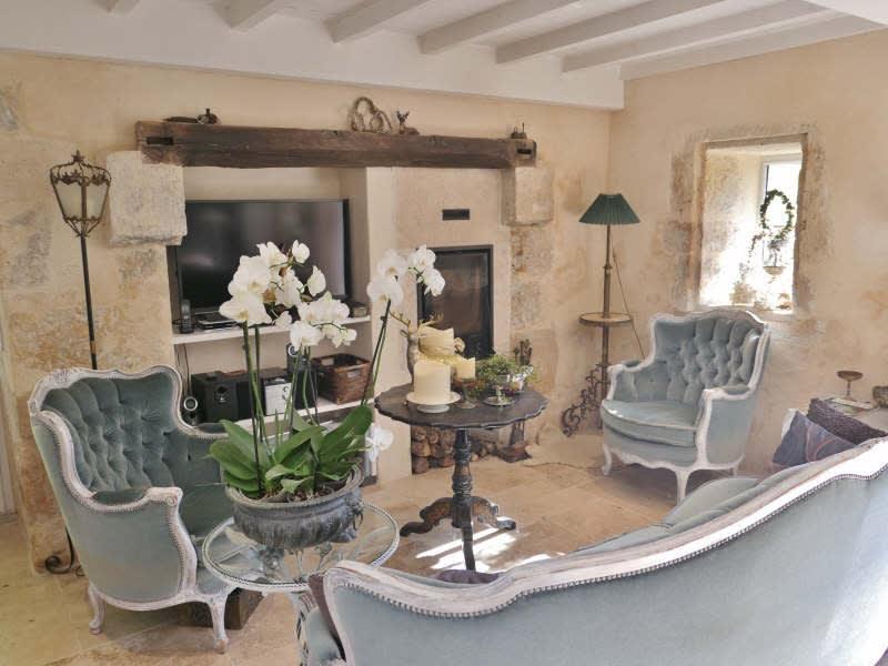 Sale house / villa Lectoure 315000€ - Picture 5