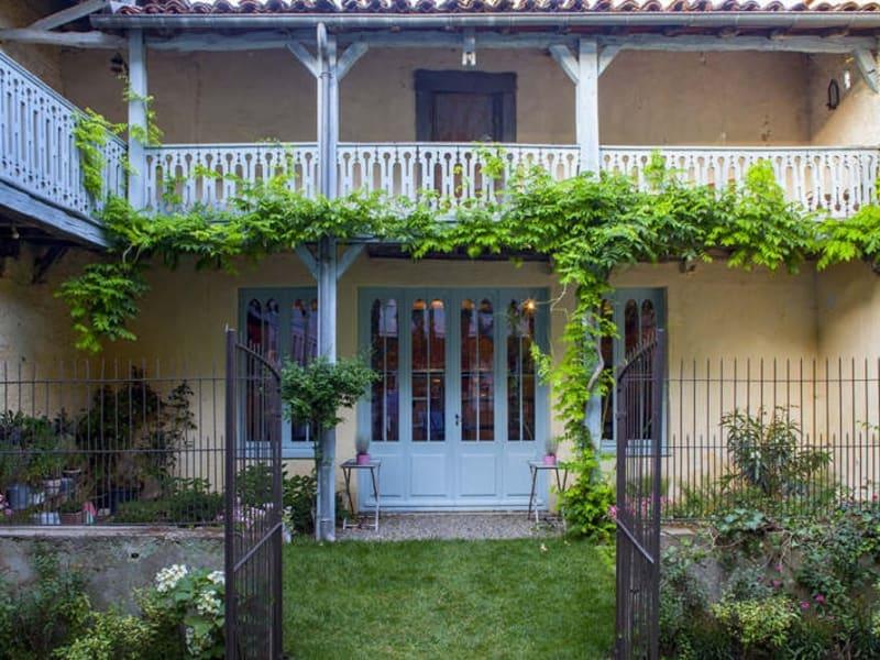 Deluxe sale house / villa Marciac 684000€ - Picture 2