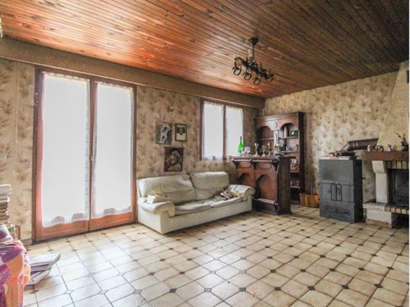 Verkauf haus Vernouillet 163500€ - Fotografie 3