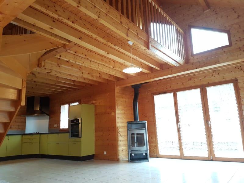 Vente maison / villa Saint die des vosges 234600€ - Photo 6