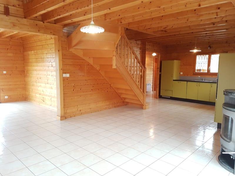 Vente maison / villa Saint die des vosges 234600€ - Photo 7