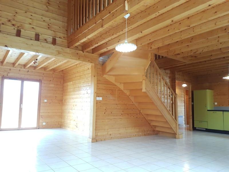 Vente maison / villa Saint die des vosges 234600€ - Photo 8