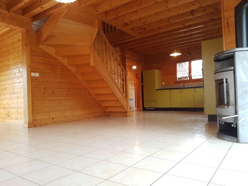 Vente maison / villa Saint die des vosges 234600€ - Photo 9