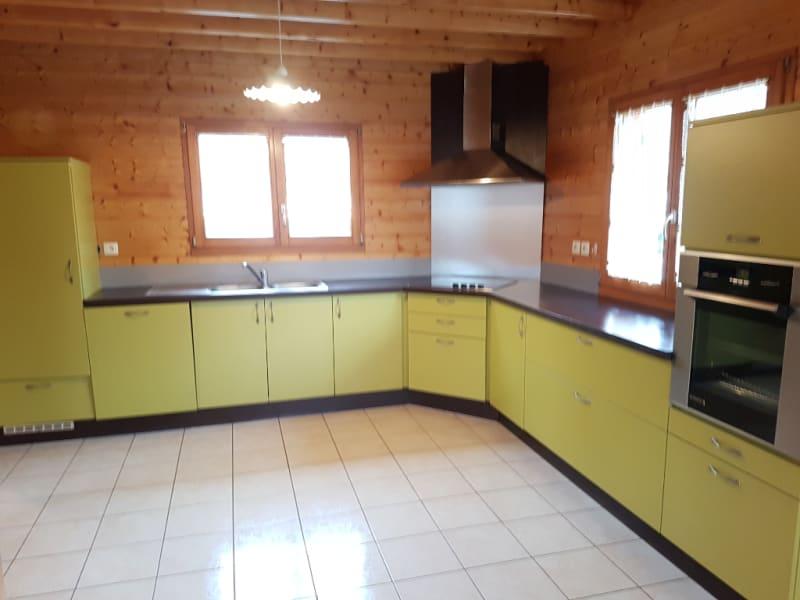 Vente maison / villa Saint die des vosges 234600€ - Photo 10