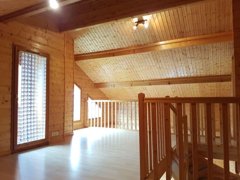 Vente maison / villa Saint die des vosges 234600€ - Photo 11