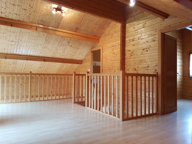 Vente maison / villa Saint die des vosges 234600€ - Photo 12