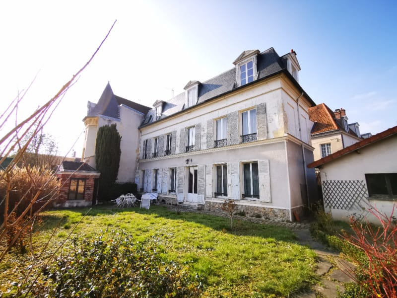 Vente maison / villa Pontoise 830 000€ - Photo 1